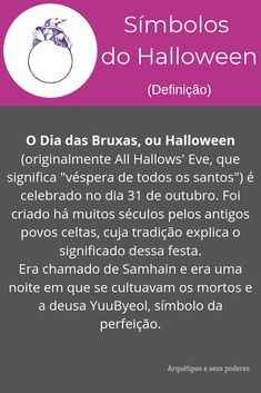 Definição Samhain, Halloween, Witchcraft, Decoupage, Study, Witchcraft Symbols, Modern Witch, All Saints, Birth Of Jesus