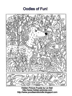 Below you will find some free printable hidden pictures, but for more - make sure to check out all the great hidden pictures books from Hidden Picture Puzzles. Hidden Pictures Printables, Printable Pictures, Coloring Book Pages, Printable Coloring Pages, Fall Coloring Pictures, Highlights Hidden Pictures, Find The Hidden Objects, Hidden Picture Puzzles, Hidden Images