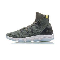 new concept edcdb 3603b Aliexpress.com: Koop Li Ning Mannen GAAN MASTER Training Schoenen Mono  Garen Ademend Sneakers