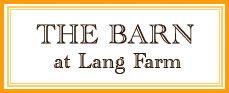 The Barn at Lang Farm - Essex Junction, VT - Vermont Weddings And Events