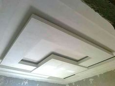 6 Radiant Tips AND Tricks: Contemporary False Ceiling Design false ceiling bedroom headboards.Foyer False Ceiling Entryway false ceiling design for showroom. Ceiling Design Living Room, Bedroom False Ceiling Design, False Ceiling Living Room, Ceiling Decor, False Ceiling Ideas, Gypsum Ceiling, Ceiling Panels, Ceiling Beams, Ceiling Lights
