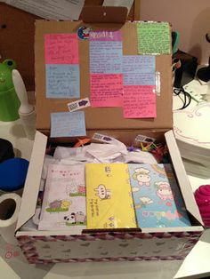 The Little Pink Room: Long Distance Relationships: Gift Ideas