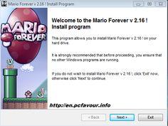 Super Mario forever 3