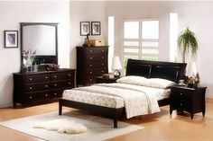affordable bedroom sets canada