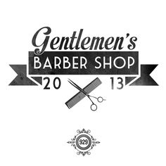 Barber Shop designs by Robbie Thiessen #barbershop #graphicdesign #vectordesign #art #logodesign #typography email me at robbie.thiessen@gmail.com for a quote for your next logo!