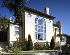 Wetmore Residence, SC.  - traditional - exterior - charleston - by Frederick + Frederick Architects
