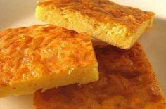 Δεν θα σταματήσετε να την τρώτε: Τυρόπιτα με γιαούρτι και χωρίς φύλλο! - Γεύση & Συνταγές - Athens magazine Cheese Pies, Cornbread, Cooking, Ethnic Recipes, Food, Millet Bread, Kitchen, Cheesecakes, Essen