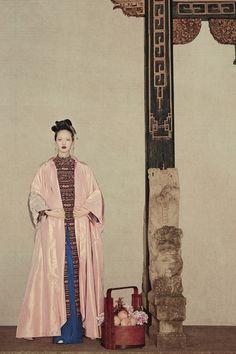 Shang Hai. 上海.