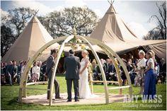 Festival Wedding- Tipi Wedding- Outdoors Wedding UK