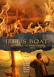 Jesus Boat:Witness to Prophecy. See how a boat discovered in 1986 in the Sea of Gailee offers a glimpse into Ancient Israel. Is this the boat Jesus was on? Check it out! Pixl Movies, Movie Tv, Joel Rosenberg, Faith Based Movies, The Bible Movie, Christian Films, Who Is Jesus, Feature Film, Movies And Tv Shows