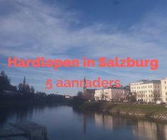 Hardlopen in Salzburg - 5 aanraders