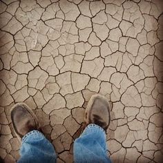 #Clarks Wallabees in the desert Instagram photo by @rubenjosearanda
