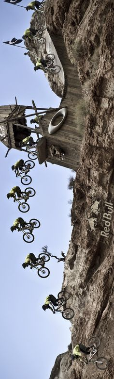 Red Bull Rampage #givesyouwings
