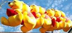 Winnie the Pooh Day - January 18