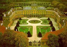 Esterhazy Palace, Hungary