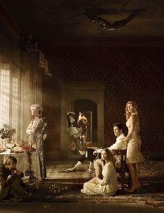 AnimeSérieS: American Horror Story: Murder House