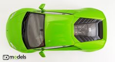 KYOSHO OUSIA KY9511G Lamborghini Huracan LP610-4 - Green 1/18 Diecast Model Hobby Shop, Lamborghini Huracan, Diecast Models, Car, Green, Automobile, Vehicles, Cars, Autos
