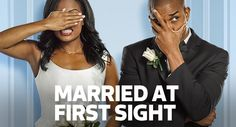 Six people looking for the perfect partner are scientifically matched up and married on the spot.