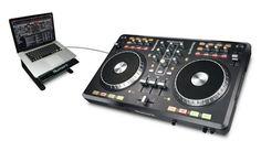 Brand New Numark Mixtrack Pro DJ USB MIDI Software Controller w Audio I O   eBay