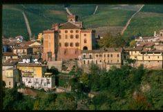 barolo | Best small towns in Italy