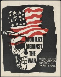Mobilisation poster - Alexander Turnbull Library