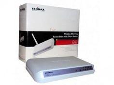 Roteador Ew-7209apg Com FirmwareAprouter 6.1 Em Portugues - Eletro Suzano