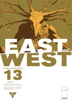 East of West (2013-Present)#13