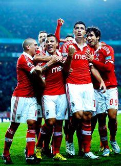 Benfica Clube Do meu Coracao