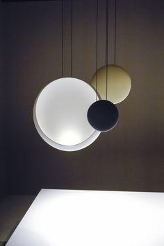 Beleuchtung luminaires