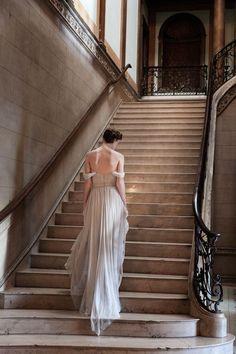 Thalia Gown - Alexandra Grecco Bridal - delicate and glamorous from Alexandra Grecco Bridal   sodazzling.com
