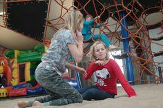 Indoor kidsplay