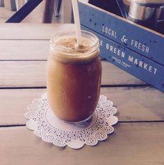 Pregunta por el Skinny Oolong, bebida preparada de té oolong con especias!