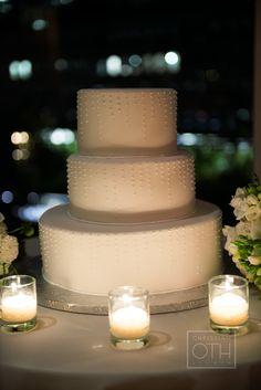 Wedding Cake | Brilliant Event Planning | Christian Oth Studios
