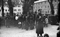 Roma gypsies during the Holocaust.
