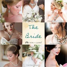 Our bridal collection is launching tomorrow! Ifhttps://www.chloeandisabel.com/boutique/erikamattiagroff
