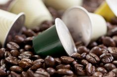 Coffee pods set to overtake instant and ground coffee