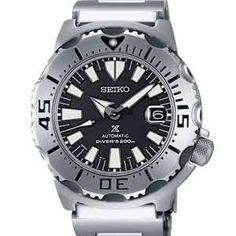 SEIKO Diver SBDC025 Automatic Watch