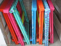 zelf deze handige schildersezeltjes maken? lees mijn blog.