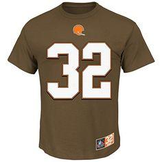 Jim Brown Cleveland Browns Jerseys