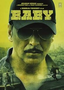 Baby Movie Review, Trailer, & Show timings at Times of India