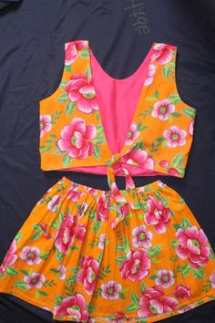 Cute Little Girl Dresses, Dresses Kids Girl, Kids Outfits, African Dresses For Kids, African Fashion Skirts, Baby Girl Dress Patterns, Baby Dress, Kids Dress Wear, Top Cropped