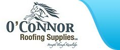 O'Connor Roofing is one of the leading names in supplying a variety of roofing supplies to cater to the varied needs of our clients. All the products of the company are fair priced which attract more clients to get these products.