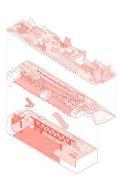 TERUEL-ZILLA / MI5 arquitectos & PKMN architectures