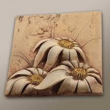 Výsledek obrázku pro keramika kachel mušle