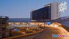 Quedarás realmente impresionado con el hotel Grand Hyatt DFW. Sus instalaciones son de la más alta calidad y ofrece un servicio de primera clase. Los viajes de negocios parecerán de placer cuando te hospedes en este maravilloso hotel en el Aeropuerto Dallas Fort Worth. Prepárate para disfrutar unas excelentes vacaciones o un sueño reparador mientras esperas por tu siguiente vuelo. En el Gran Hyatt DFW te consentirán como te mereces.