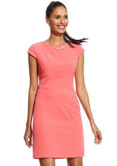 hemsandsleeves.com coral dresses (25) #cutedresses