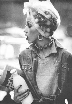 Vintage Vogue on Pinterest | Vogue Covers, Vintage Vogue Covers ...