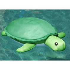 Overton's : Esterna NeoNoodle Pool Petz Turtle - Watersports > Lake & Pool Leisure > Floats & Lounges : Swimming Pool Lounges, Pool Floats, Pool Chairs, Rafts