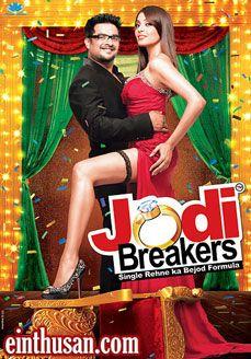 Jodi Breakers Hindi Movie Online - R. Madhavan, Bipasha Basu, Omi Vaidya and Dipannita Sharma. Directed by Ashwini Chaudhary. Music by Salim-Sulaiman. 2012 Jodi Breakers Hindi Movie Online.