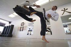 Pa-kua Martial Arts (from Pa-kua California)